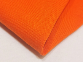 Knitted Fireproof Jersey Fabric