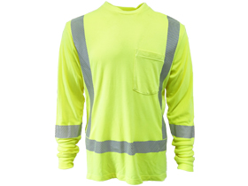 Fireproof High Visibility T Shirt
