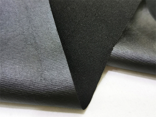 Flame Retardant Waterproof PU Fabric