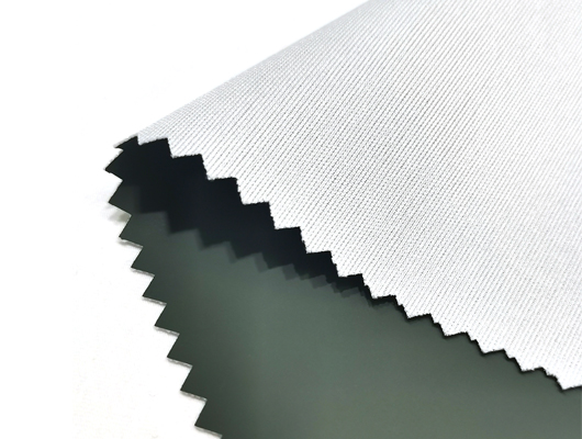 Fire Retardant PU Coating Fabric