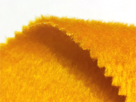 Polyimide Fleece Fabric