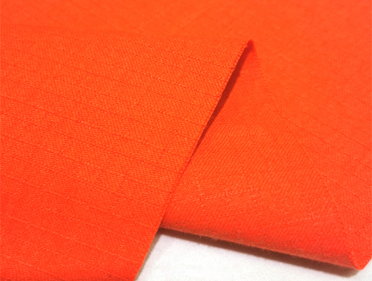 FR Antistatic Ripstop Fabric