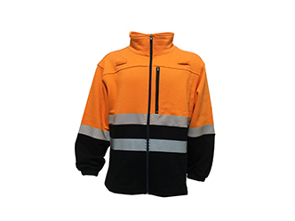 flame retardant antistatic jacket